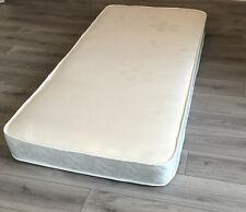 """6"""" Deep Full Foam Mattress No Springs ~ Small Single Mattress ~ 75x190cm (FB006)"""