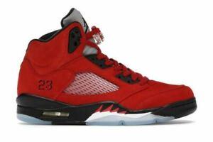 Size 13 - Jordan 5 Retro Raging Bulls 2021. ORDER CONFIRMED