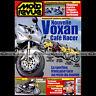 MOTO REVUE N°3424 VOXAN CAFE RACER TRIUMPH 955 SPRINT RS APRILIA SL 1000 2000