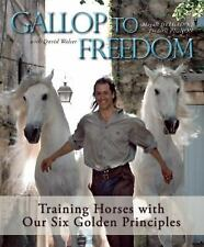 NEW Gallop to Freedom by Frederic Pignon Paperback Book (English)