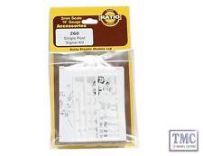 260 Ratio Home or Distant (Lower Quadrant) N Gauge Plastic Kit