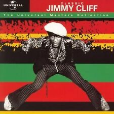 JIMMY CLIFF CLASSIC REMASTERED CD NEW