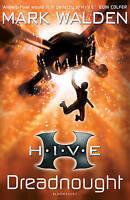 H.I.V.E. 4: Dreadnought, Walden, Mark, Very Good Book