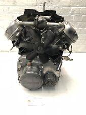 1978 Honda Cx500d Engine Complete Motor