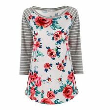Polyester Machine Washable Tops & Blouses for Women