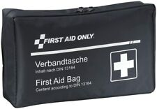 First Aid Only KFZ Verbandtasche DIN 13164 Erste Hilfe Set für Auto PKW P-10019