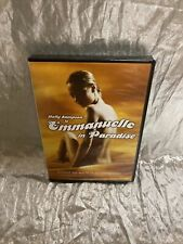 Emmanuelle In Paradise DVD Holly Sampson