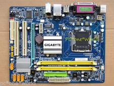 Gigabyte GA-G41M-ES2L v1.0 motherboard Socket 775 DDR2 Intel G41 100% working