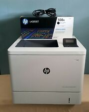HP LaserJet Enterprise M553n Color Printer (B5L24A)
