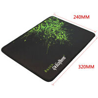 for Razer Goliathus Control Edition Gaming Game Mouse Mat Pad Medium Size M