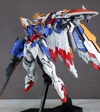 US W09 HiRM MG 1/100 Wing Gundam EW Custom Gunpla D.L Dalin Waterslide decal