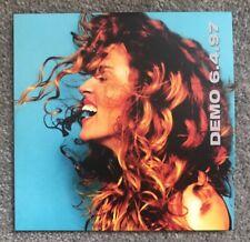 """Madonna """"Ray Of Light Demo 6.4.97"""" - CD"""