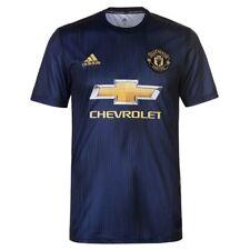 Adidas Manchester United MUFC Men 3RD Football Soccer Shirt Jersey DP6022