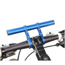 Handlebar Extension Mount Bicycle Bike Handle Bar Bracket Extender Holder OSG31