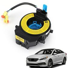 Airbag Squib Spiral Cable Clock Spring Fit Hyundai Elantra Sonata 93490-3Q120 CA