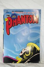 The Phantom Comic Book No.1175 - The Adventures of Lucy Cary Frew Publications