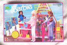 VINTAGE BARBIE SKI SHOP (1990, SKI FUN). VERY HARD TO FIND, BRAND NEW OLD STOCK!