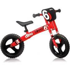 """Vélo pour Enfants 12 """" Coureur Rouge Dino Vélos 150R"""