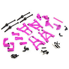 Yeah Racing HPI Sprint 2 Aluminum Upgrade Suspension Drivetrain Kit SPT2-S01PK
