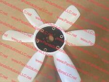 YALE FORKLIFT TRUCK FAN BLADE 220023949, 800086103, 2200239-49,8000861-03
