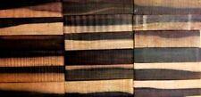 Ebony Woodcraft Materials