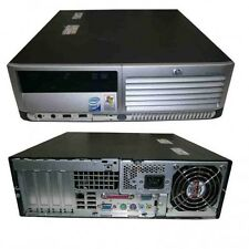 Ordenador HP DC7700 SFF Core2Duo 1.80Ghz/2Gb/80G DVD  - Garantía