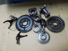 suzuki king quad 300 ltf4wdx sub transmission gears 99 LTF300 1994 91 93 96 1995