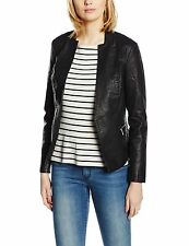 New Look Faux Leather Coats & Jackets for Women