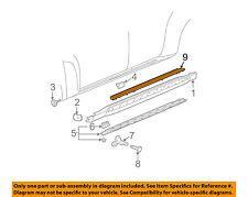 Chevrolet GM OEM 06-11 HHR Exterior-Step Pad Right 15877476