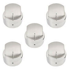 STOVES Genuine Oven Cooker Hob Hotplate Control Knob Switch Dial 5 x Knobs