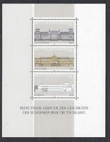 BRD Block 20 von 1986 postfrisch