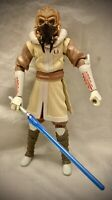 STAR WARS 2012 - PLO KOON Jedi - The Clone Wars TCW Cold Weather Gear