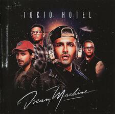 Tokio Hotel – Dream Machine  CD NEW
