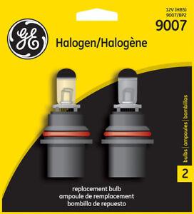 Headlight Bulb-ES GE Lighting 9007/BP2