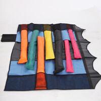 Kite Bag Soft Kite Case Travel Carry Storage Bag Kite Roll Bag Hold 5 to 10 Kite