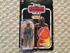 2020 Star Wars Retro Collection Wave 2 Boba Fett Kenner The Empire Strikes Back