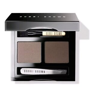 Bobbi Brown Medium Brow Kit Eyebrow NEW IN BOX