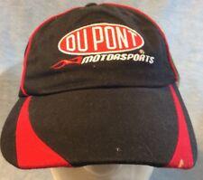Dupont Motorsports 24 Baseball Cap One Size Adjustable Mens