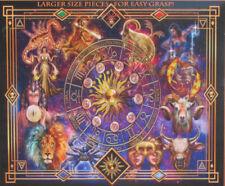 SunsOut Ciro Marchetti Zodiac Montage 500 pc Jigsaw Puzzle