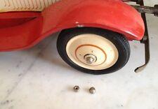 Ecrou de roue pour JEP: Hispano Suiza & Rolls Royce & Delage & Renault & Talbot