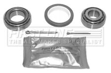 Wheel Bearing Kit fits RELIANT SCIMITAR GTE 2.8 Front 80 to 86 Firstline Quality
