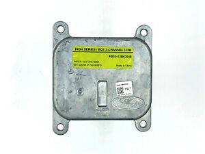 OEM 16-19 Ford Explorer XLT Limited Platinum LED Headlight Module FB53-13B626-B