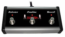 Peavey Renown / Renown-400 Replacement Footswitch - by Switch Freak