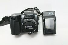 Kodak EasyShare DX7590 5.0MP Digital Camera and charger 2 batterys and cable