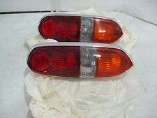 Tail lights (pair) Rolls-Royce Silver Shadow and Bentley TI