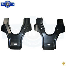 67-69 GM F-Body Coupe Interior Rear Seat Brace Support at Package Tray Shelf