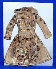 """Polished Penelope Coat Only No Doll Tonner 16"""" Deja Vu 2014 Ltd 500 MOC"""