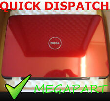 """NEW Dell Inspiron 15R N5010 M501R M5010 15.6""""  Top Cover Lid RED DHTXG M501R"""