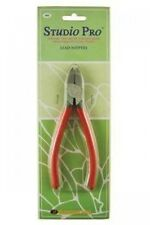 Studio Pro Stained Glass Supplies Lead Cutting Nippers Pliers Free Shipping!