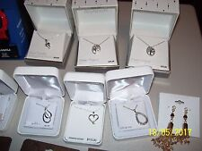 BIG LOT OF ASSORTED NEW JEWELRY, BLING RV OVER $2,100.00, SUPER DEAL! FREE SHIP
